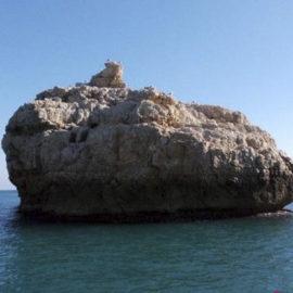 Santa Claudia inmersión buceo