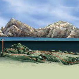 San martín inmersión buceo Jávea