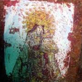 San Martín cueva de la virgen inmersión buceo jávea
