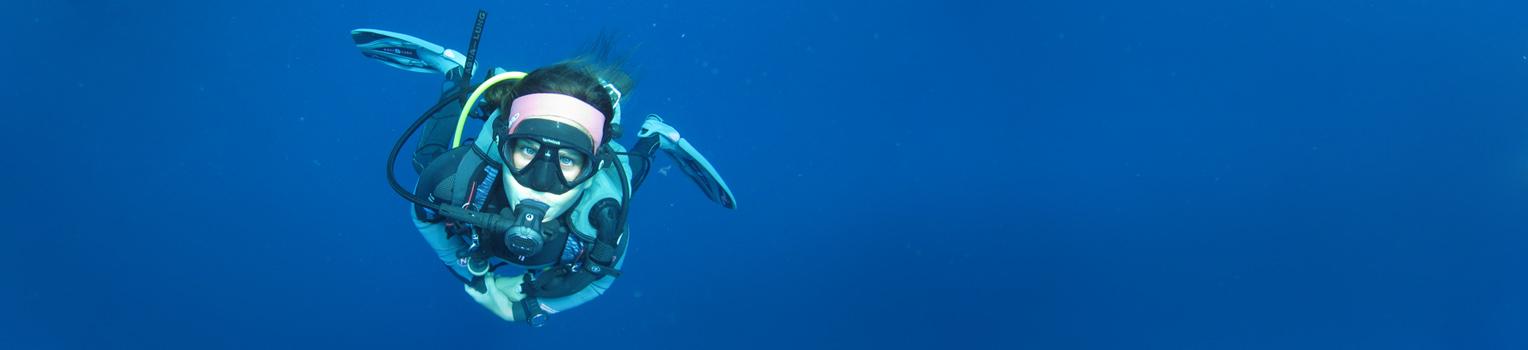 curso buceo profundo