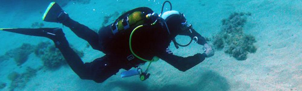 dominio flotabilidad buceo