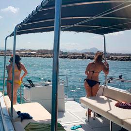 Snorkel en Jávea