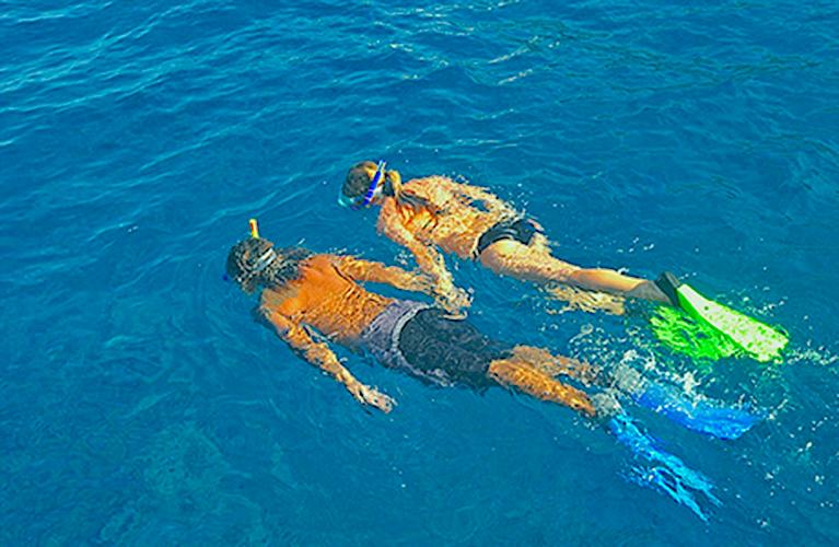 El mejor Snorkel en Jávea – Buceo en Costa Blanca