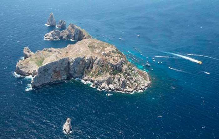 illes medes snorkel