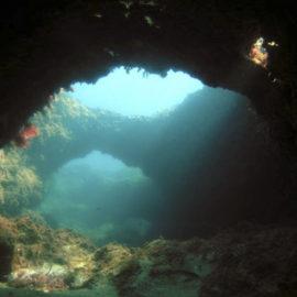 LasTermas inmersión buceo